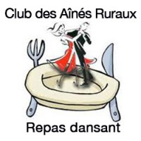 Repas dansant – Club des Ainés Ruraux