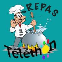 Repas Téléthon – Club des Ainés ruraux