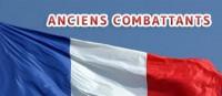 Cérémonie au Monument aux morts - Repas de la FNACA /Repas des Anciens Combattants