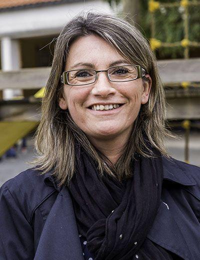 Karine ELLOY - ATSEM