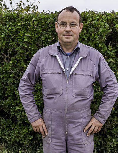 Philippe CAROT - Garde champêtre