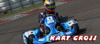 Cabariot Kart Cross