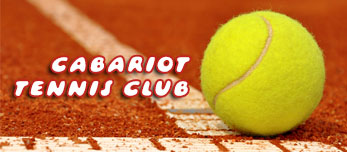 Cabariot Tennis Club
