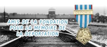 Amis de la Fondation pour la mémoire de la déportation