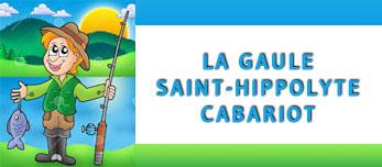 La Gaule St-Hippolyte / Cabariot